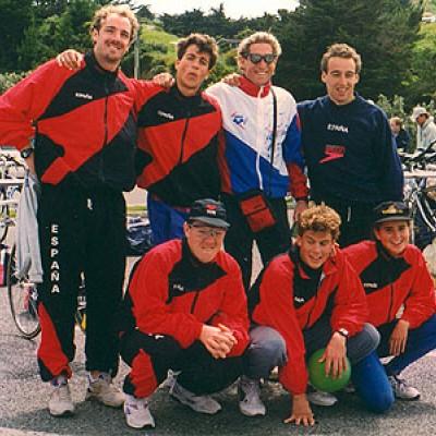 MundialNuevaZelanda1994